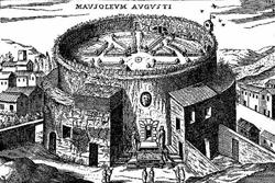 mausoleoaugusto