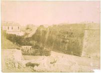 S. Lecchi 1949 Esterno del IX bastione