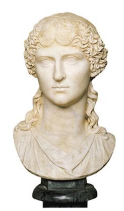 Ritratto di Agrippina Maggiore