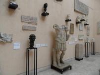 Museo della Civiltà Romana, Sala IX - Augusto