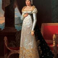 Robert Lefèvre, Letizia Ramolino Bonaparte, 1813