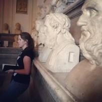 #MuseumSelfie @ Musei Capitolini