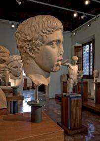Sala V - Arte greca