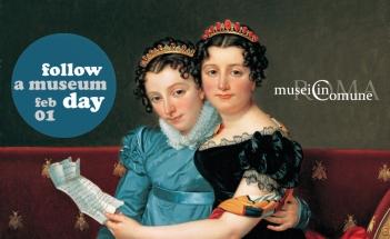 Follow a museum su Twitter