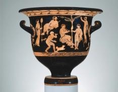 Vaso, Museum of Fine Arts di Boston