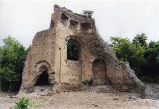 #MuseumMastermind Da chi e quando fu finanziata la prima campagna di scavo a Villa di Massenzio? #MuseumWeek