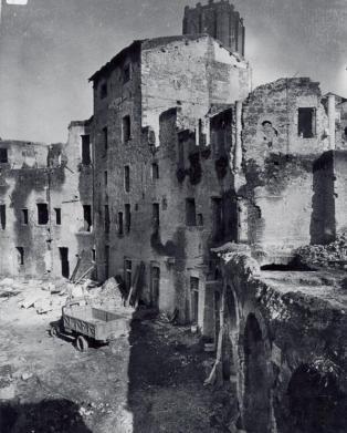 #MuseumMastermind Dove siamo in questa foto degli anni 1930? #MuseumWeek