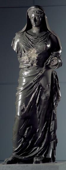 Statua di Agrippina Minore come Orante, I secolo d.C.