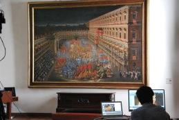 Museo di Roma - Gigapixel