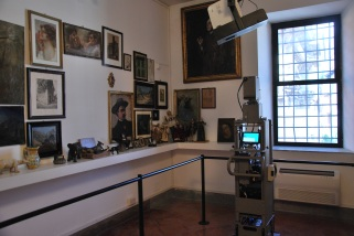 Museo di Roma in Trastevere - Museum View