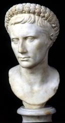 Ritratto di Augusto nei Musei Capitolini