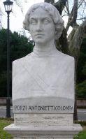Colomba Antonietti