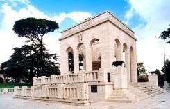 Mausoleo Ossario Garibaldino