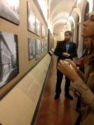 Incontro sulla mostra Una Capitale allo specchio, il rione Trevi tra età moderna e contemporanea, Museo di Roma in Trastevere