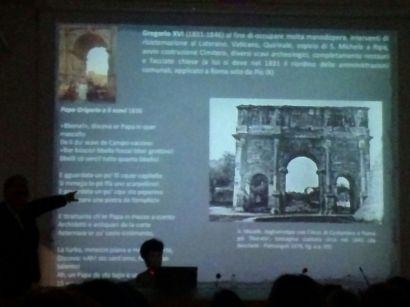 La Roma di Giuseppe Gioachino Belli, Museo di Roma in Trastevere