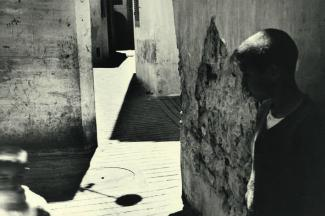 Seville, Spain, 1933. © Henri Cartier-Bresson/Magnum Photos-Courtesy Fondation HCB