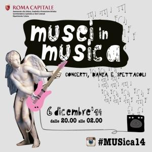 Contest Instagram #MUSica2014
