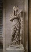 Statua ritratto di Iulia Domna