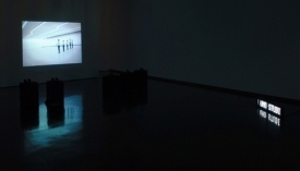 Valentina Vetturi, Studio d'artista al MACRO