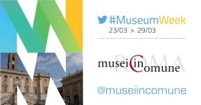 MuseumWeek nei MiC