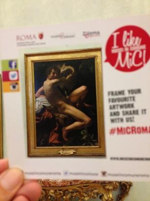 Capolavori #IlikeMiC ai Musei Capitolini