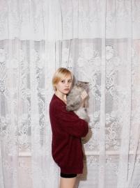 """Dalla serie """"Russian Interiors"""". Russia dal 2010 al 2013"""
