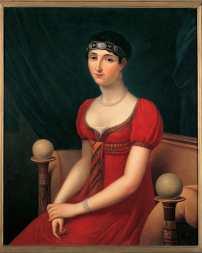 Francois Joseph Kinson, Paolina Bonaparte, 1808