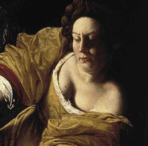 Giuditta Uffizi PART