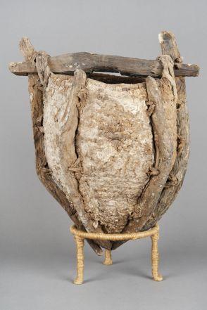 Gerla per lavoro in miniera, Madrid, Museo Arqueòlogico Nacional