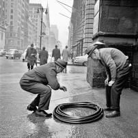 Senza titolo, senza data. © Vivian Maier/Maloof Collection, Courtesy Howard Greenberg Gallery, New York.