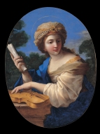 Santa Cecilia - Musei Capitolini