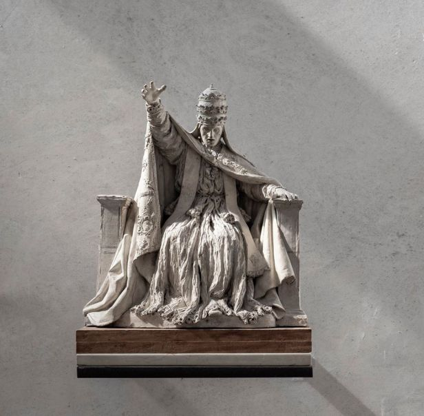 Monumento funerario di Clemente XIV Ganganelli